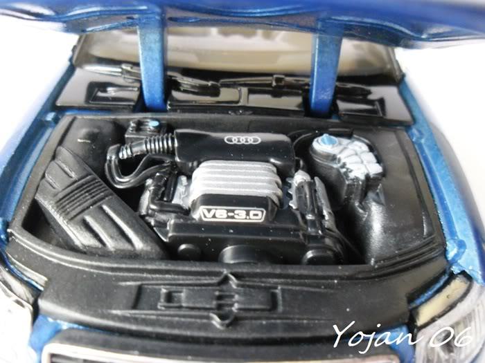 Audi A4 Cabriolet - 1:24 SAM_0216