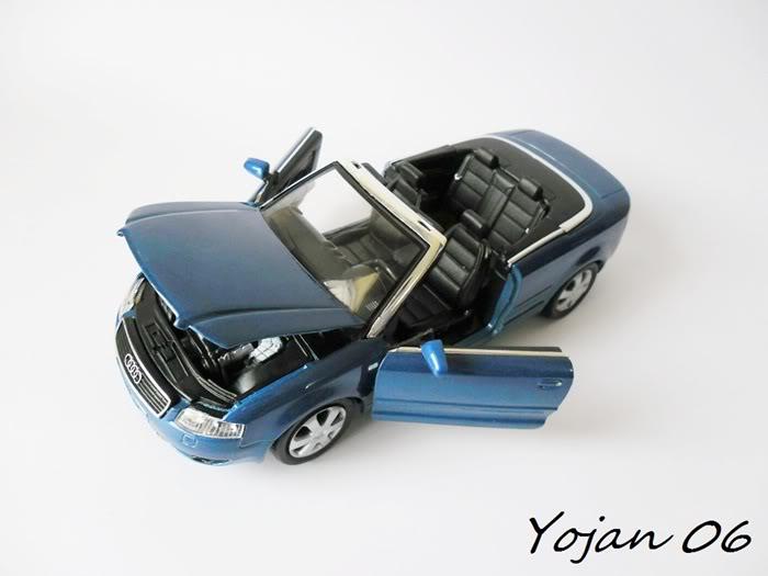 Audi A4 Cabriolet - 1:24 SAM_0219