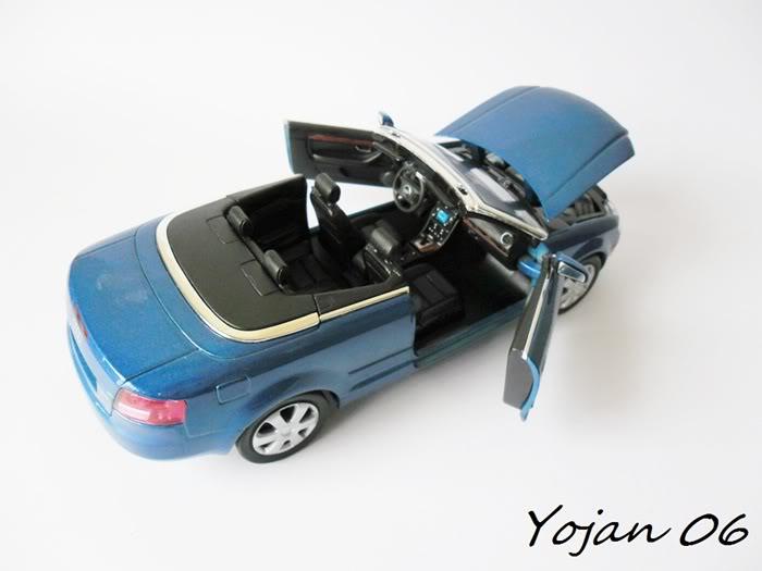 Audi A4 Cabriolet - 1:24 SAM_0220
