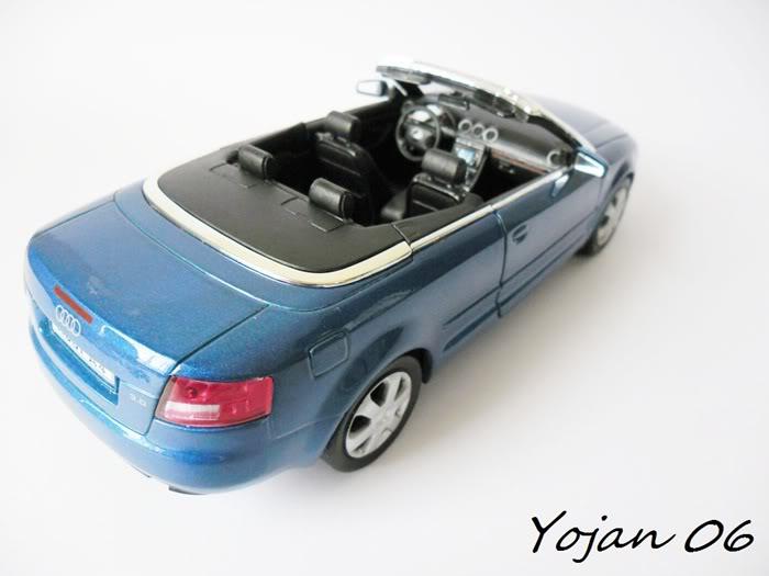Audi A4 Cabriolet - 1:24 SAM_0230