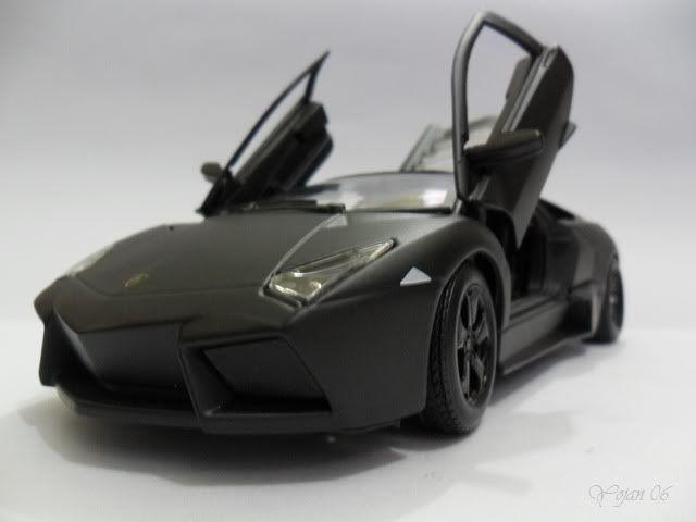 Lamborghini Reventon, escala 1:24 SAM_2187