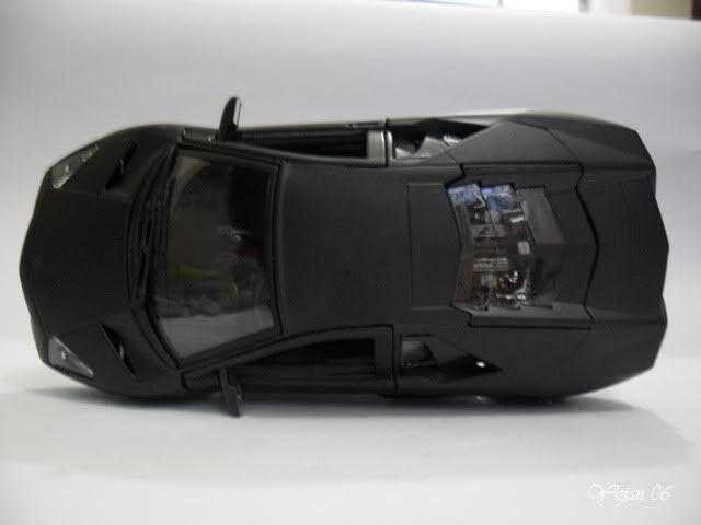Lamborghini Reventon, escala 1:24 SAM_2188