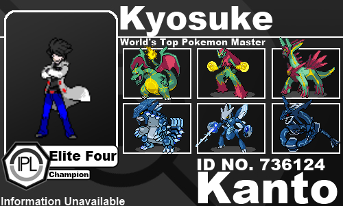 Profile Modification MePokemonCard2