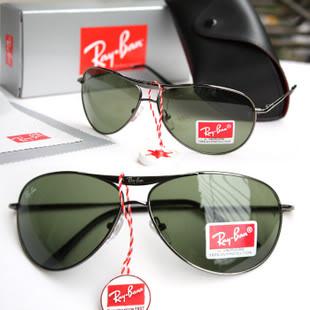 (¯`•._.• [mắt kính style hàn quốc] •._.•´¯)  2010-aviator-rb8015-ray-ban-sunglasses-rayban-8015-03f9a