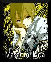 Taller de Avatares Shion. Masaomi