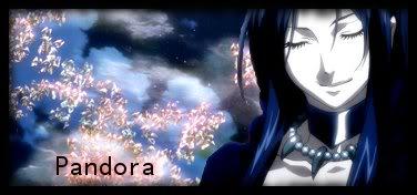 La entrada de Pandora Michaelis PandoraFirma