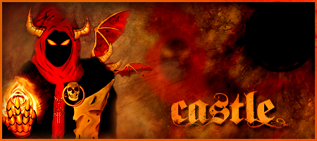A new direction for the site! Castle-signature