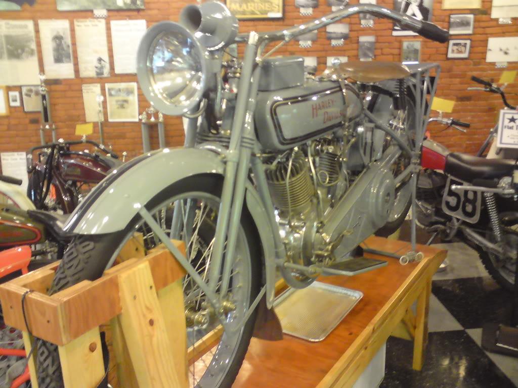Kansas Motorcycle Museum DSC00981