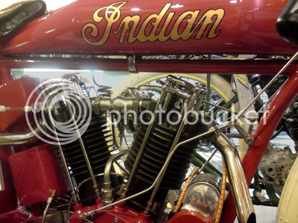 Kansas Motorcycle Museum DSC01025