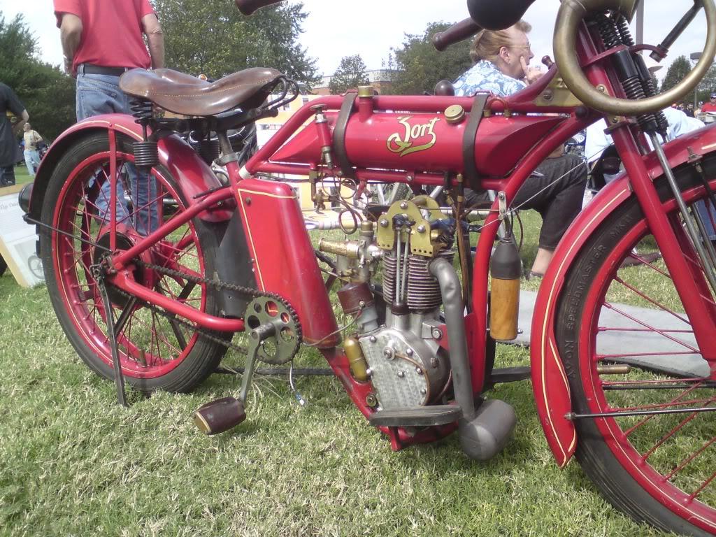 McPherson College,Bikes on the Lawn DSC00728