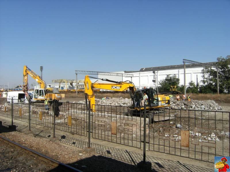 Lucrari de reabilitare pe M200 Curtici - Coslariu - Pagina 2 DSCF5372