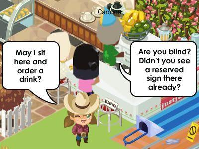 PIG & PEPPER COMIC BOOK (ISSUE 1) Comicbook3a