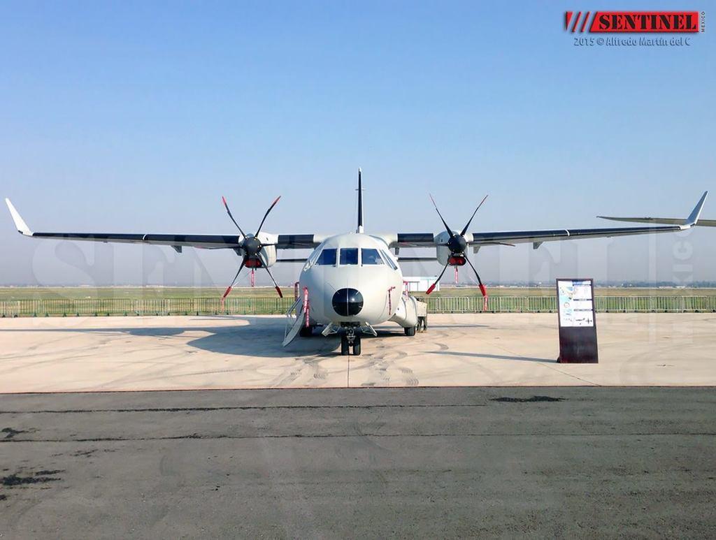 C-295M con Winglets SEMAR 11053171_566106923492965_1260452636640634977_o1_zpszs3wjqcv