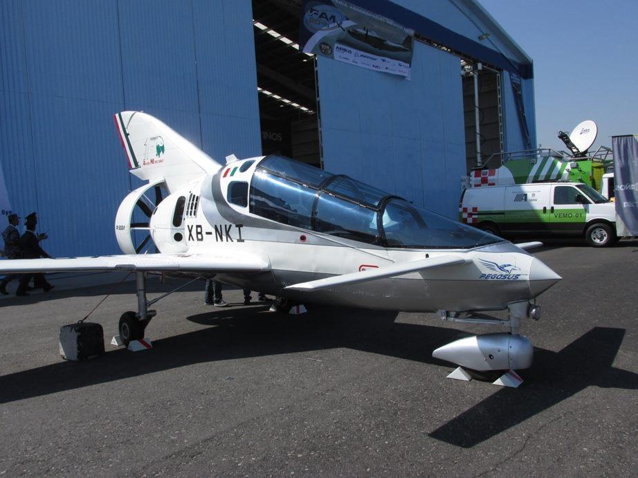 Pegasus PE-210 A (primer avion atctual de origen mexicano)(prototipo) 11150911_10206061947523651_8296305785030460057_n_zpsa28rasec