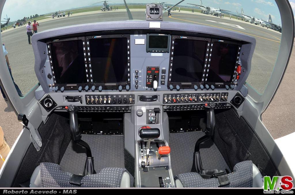 aeronaves - La Fuerza Aérea Mexicana compra 25 aeronaves turbohélice Grob G120TP. - Página 7 11167659_824627200954295_305965354454264601_o_zpsmls9qbdj