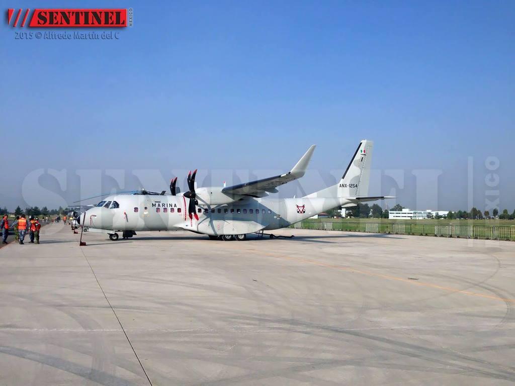 C-295M con Winglets SEMAR 11174508_566102790160045_1616513236134997387_o_zpstrjk0zgg