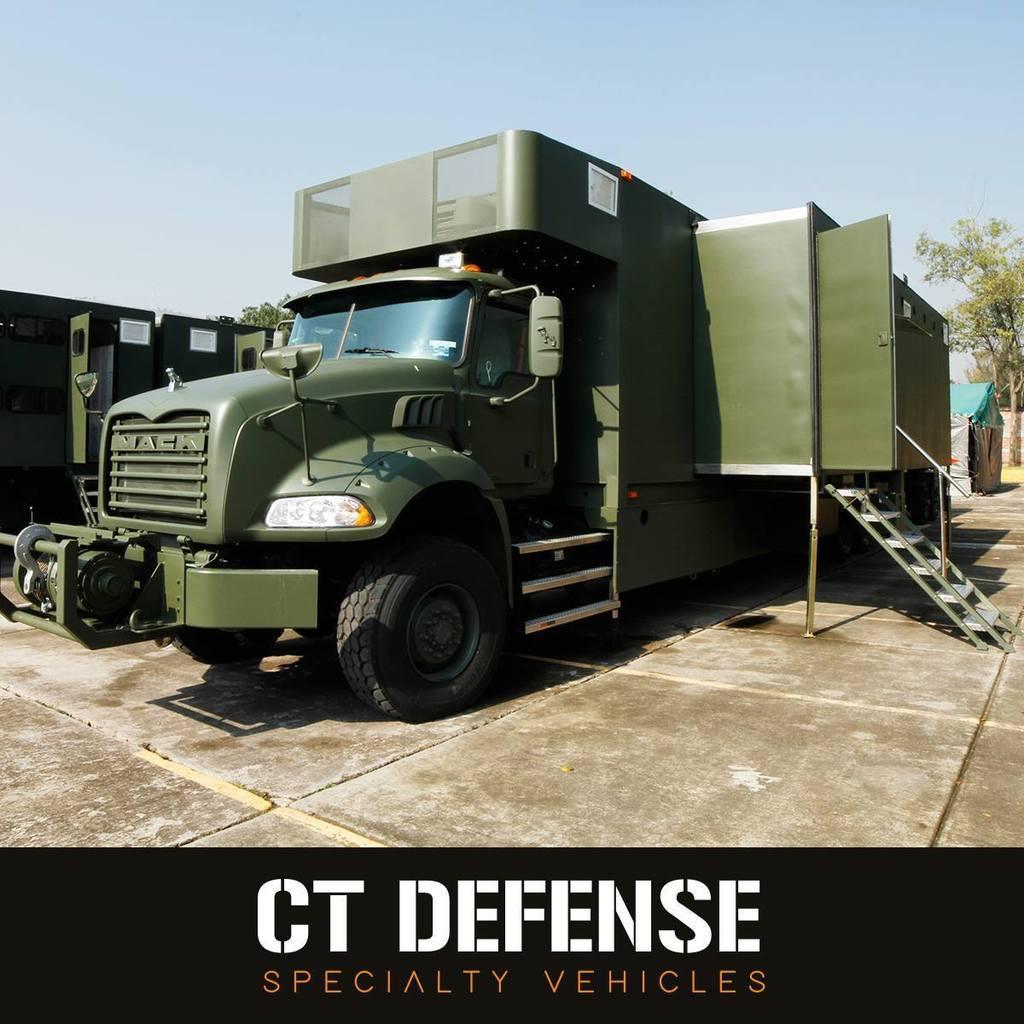 Cinetransformer  Unidad multipropósito táctica (Ejercito Mexicano) 13041279_689168434520146_614211863077069675_o_zpscuxm2op5