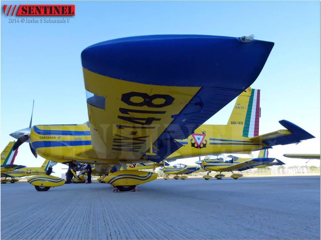 Adquisición de 10 nuevos aviones Zlin 242L para Adiestramiento Basico SEMAR - Página 8 10604683_509350965835228_5223420172480307341_o_zpsf25029dd