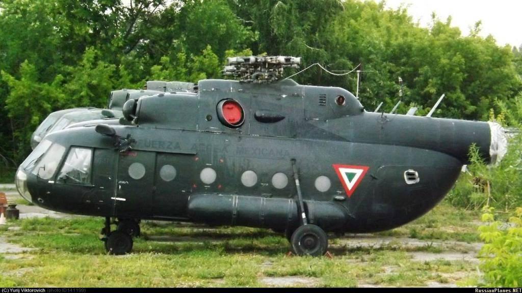 El Helicoptero Mil Mi-17 en México - Página 16 10479321_10152611172521799_995860973569232852_o_zpsf0babca7