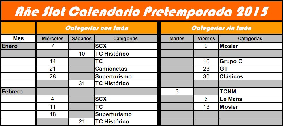 CALENDARIO PRE TEMPORADA 2015 CalendarioPre-Temporada2015_zps0b0af2b4