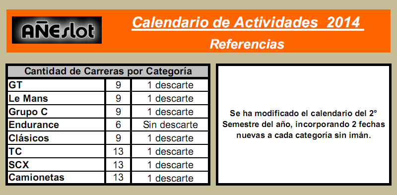 CALENDARIO ANUAL TEMPORADA 2014 CalendarioReferencias_zpsa6aee17d
