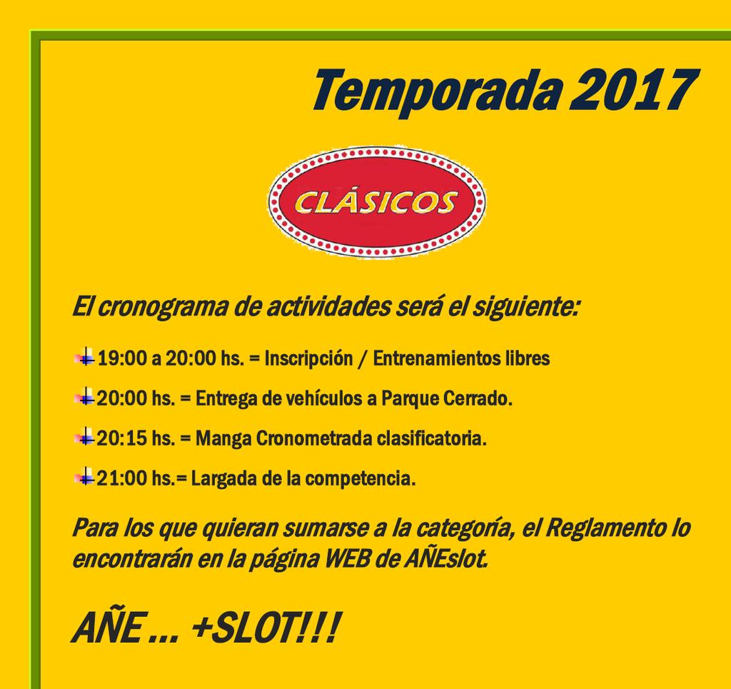 CLÁSICOS ▬ 2° RONDA ▬ V.TÉCNICA ▬ FOTOS ▬ CLASIFICACIÓN OFICIAL Presentacioacuten%20Claacutesicos_zpsz9uhfqsl