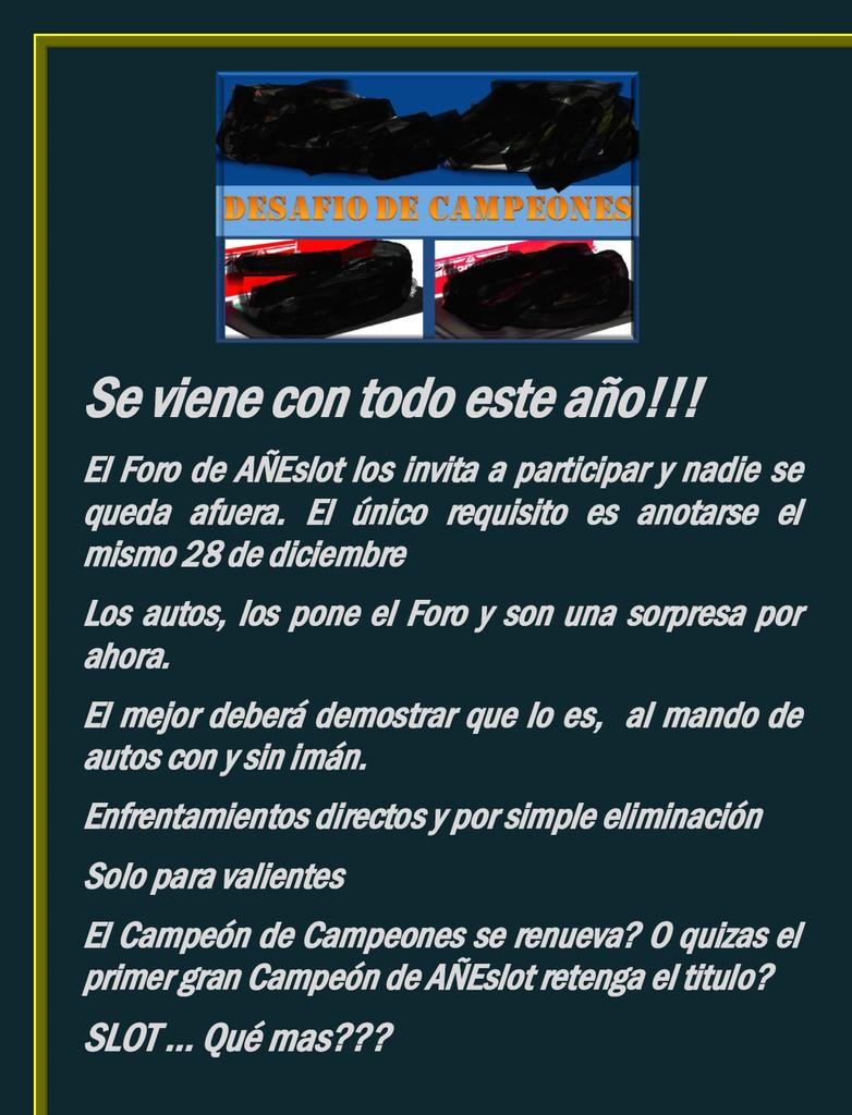 MIER 28 DIC ▬ FIESTA CORONACIÓN ▬ DESAFÍO DE CAMPEONES ▬ Desafio%20de%20Campeones_zpsxbnadref
