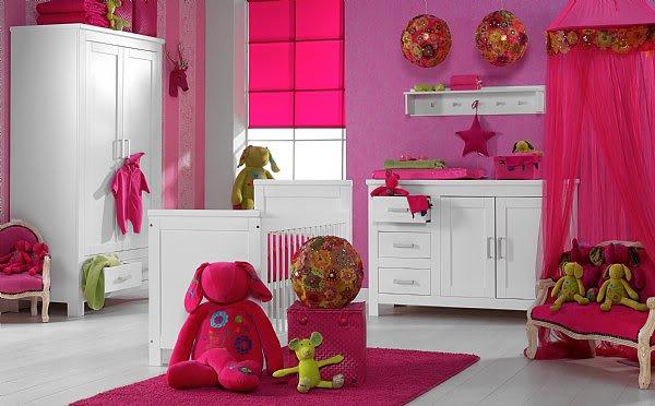 Pour vous : Idée de déco chambre bébé Bebe-nl-nlog