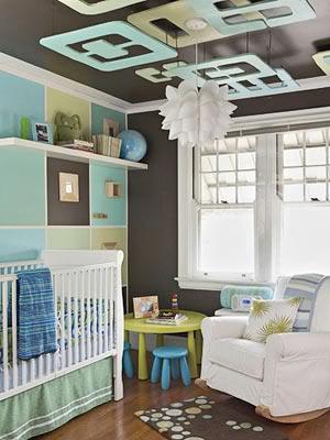 Pour vous : Idée de déco chambre bébé Webuystuf-uk