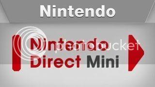 Nintendo Direct Mini: North America (07/18/13)