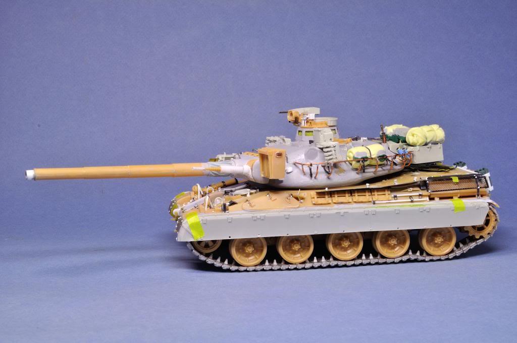 Opération Daguet 1991 [AMX-30, Heller - 1/35] Amx-302_zps8885a5e1