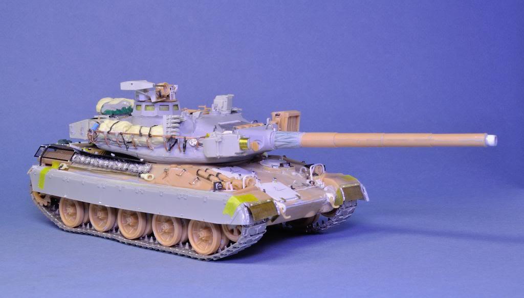 Opération Daguet 1991 [AMX-30, Heller - 1/35] Amx-3033_zps2a5eebaf