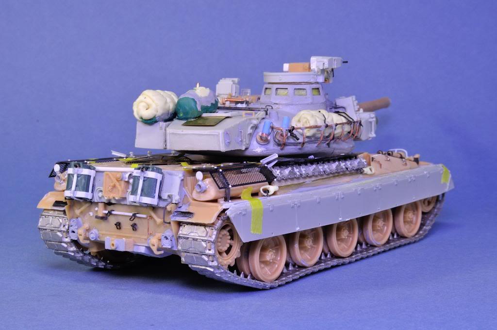 Opération Daguet 1991 [AMX-30, Heller - 1/35] Amx-3035_zps1edad198