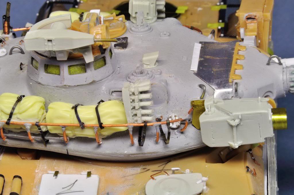 Opération Daguet 1991 [AMX-30, Heller - 1/35] Amx-308_zps9b9c4df3
