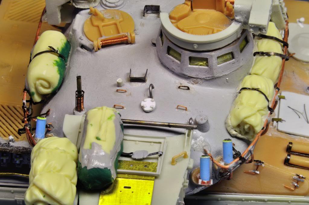 Opération Daguet 1991 [AMX-30, Heller - 1/35] Amx-309_zps574695e7