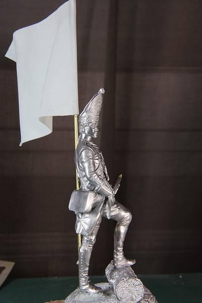 Grenadier 18th Foot  et officier porte drapeau (ensign)- Enfin terminé ! PHOTOS FINALES IMG_0252_zpsfbe131e6