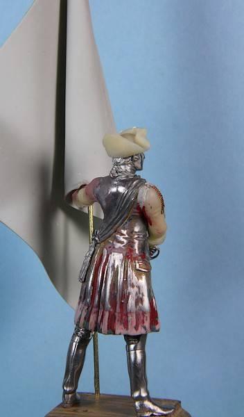 Grenadier 18th Foot  et officier porte drapeau (ensign)- Enfin terminé ! PHOTOS FINALES - Page 2 IMG_1654_zps1ab43b9a