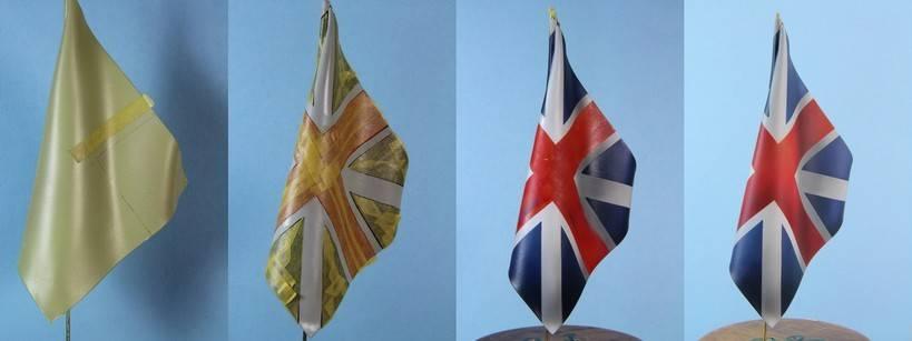 Grenadier 18th Foot  et officier porte drapeau (ensign)- Enfin terminé ! PHOTOS FINALES - Page 3 IMG_1894a_zps850548dd