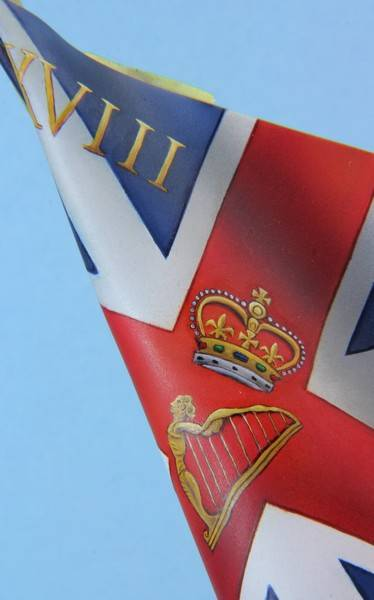 Grenadier 18th Foot  et officier porte drapeau (ensign)- Enfin terminé ! PHOTOS FINALES - Page 3 IMG_1994_zps25d6192a