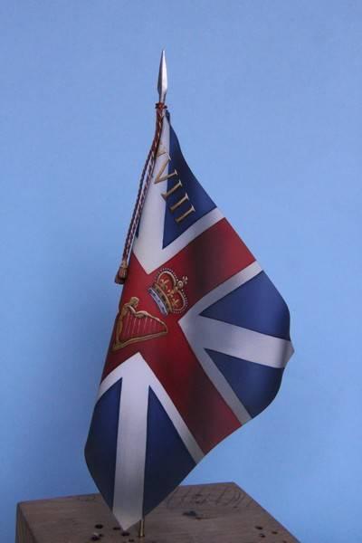 Grenadier 18th Foot  et officier porte drapeau (ensign)- Enfin terminé ! PHOTOS FINALES - Page 3 IMG_2011_zpsb0bf7cca
