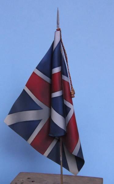 Grenadier 18th Foot  et officier porte drapeau (ensign)- Enfin terminé ! PHOTOS FINALES - Page 3 IMG_2012_zps06d2d39c