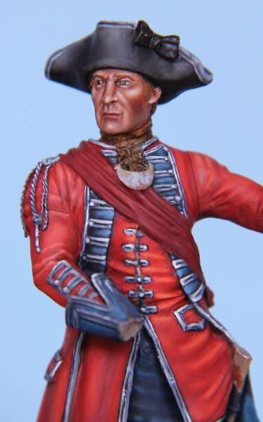 Grenadier 18th Foot  et officier porte drapeau (ensign)- Enfin terminé ! PHOTOS FINALES - Page 3 IMG_2031_zps52198687