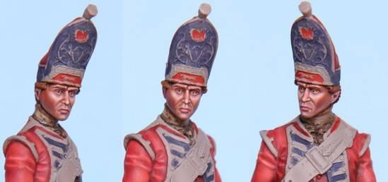 Grenadier 18th Foot  et officier porte drapeau (ensign)- Enfin terminé ! PHOTOS FINALES - Page 3 IMG_2032_zpsd255e07c