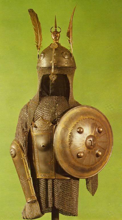 Guerrier Moghol 17-18ème siècle 75mm - Terminé CharAina_002_zpsc7384cf1