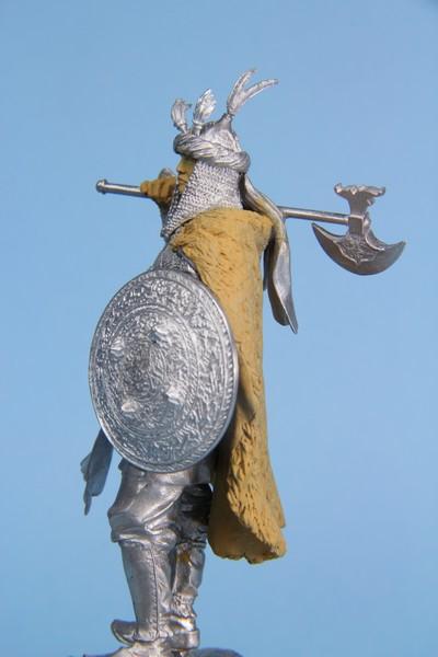 Guerrier Moghol 17-18ème siècle 75mm - Terminé IMG_9036_zps840bf003