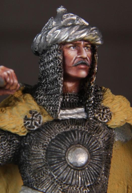 Guerrier Moghol 17-18ème siècle 75mm - Terminé IMG_9066_zps3595cd70