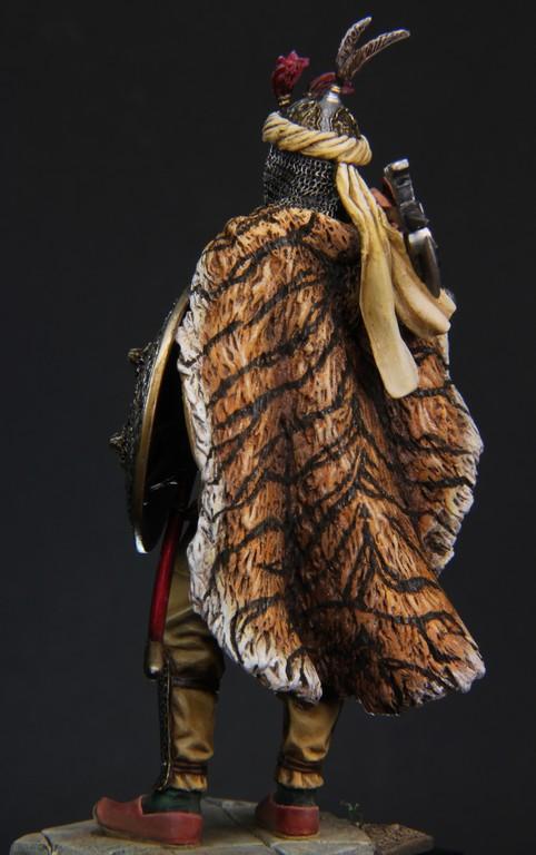 Guerrier Moghol 17-18ème siècle 75mm - Terminé IMG_9633_zpsafb74cef
