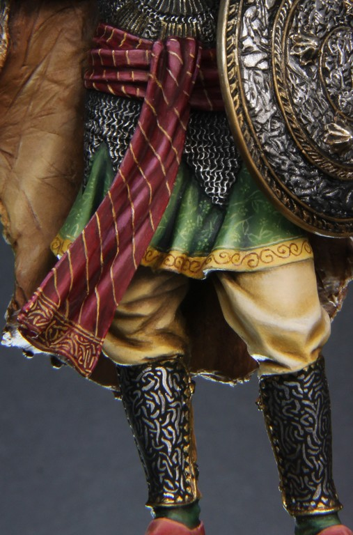 Guerrier Moghol 17-18ème siècle 75mm - Terminé IMG_9649_zpsdd63a15e