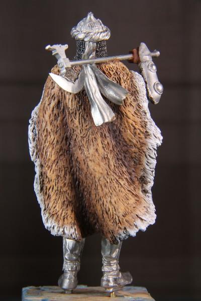Guerrier Moghol 17-18ème siècle 75mm - Terminé IMG_9081_zpsbf7ee141