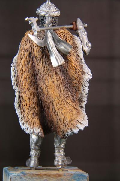 Guerrier Moghol 17-18ème siècle 75mm - Terminé IMG_9083_zps84b2579c